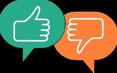 Kunsten i at give feedback