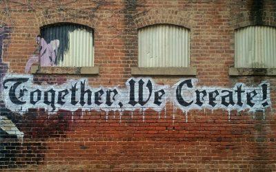 Hvad har vi lyst til at skabe sammen?